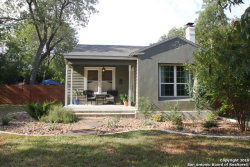 Photo of 470 S HICKORY AVE, New Braunfels, TX 78130 (MLS # 1424515)