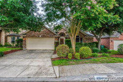 Photo of 8914 Saxon Forest, Helotes, TX 78023 (MLS # 1424779)