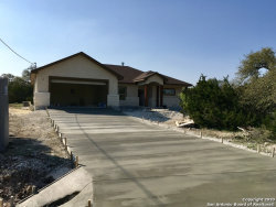 Photo of 321 Lets Roll Dr, Fischer, TX 78623 (MLS # 1425411)