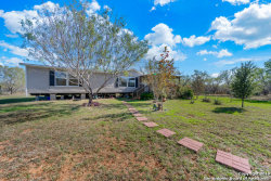 Photo of 171 Mysti Ln, Jourdanton, TX 78026 (MLS # 1425549)