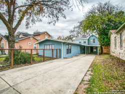Photo of 1819 HICKS AVE, San Antonio, TX 78210 (MLS # 1426474)