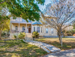 Photo of 100 River Bluff, Castroville, TX 78009 (MLS # 1426548)