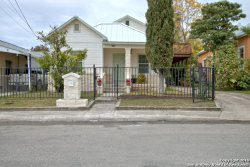 Photo of 231 HELENA ST, San Antonio, TX 78204 (MLS # 1426773)