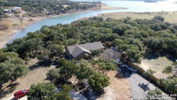 Photo of 1443 Clearcreek Dr, Canyon Lake, TX 78133 (MLS # 1427185)