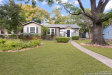 Photo of 165 Claywell Dr, Alamo Heights, TX 78209 (MLS # 1427455)