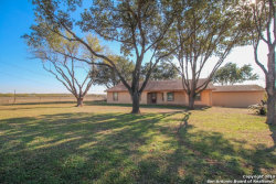 Photo of 11794 New Sulphur Springs Rd, Adkins, TX 78101 (MLS # 1428043)