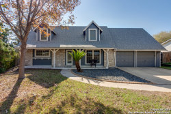 Photo of 3210 Tawny Oak Dr, San Antonio, TX 78230 (MLS # 1428371)
