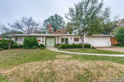 Photo of 1116 WILTSHIRE AVE, Terrell Hills, TX 78209 (MLS # 1428465)