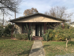 Photo of 335 GIVENS AVE, San Antonio, TX 78204 (MLS # 1428517)