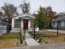 Photo of 211 Bank, San Antonio, TX 78204 (MLS # 1428740)