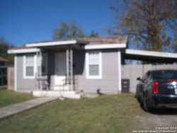 Photo of 247 E Lambert St, San Antonio, TX 78204 (MLS # 1428928)