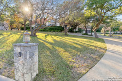 Photo of 9 DEVON WOOD, San Antonio, TX 78257 (MLS # 1428975)