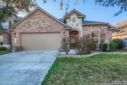 Photo of 10622 CARMONA, Helotes, TX 78023 (MLS # 1429046)