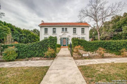 Photo of 141 ENCINO AVE, Alamo Heights, TX 78209 (MLS # 1429228)