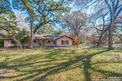 Photo of 18802 SCENIC LOOP RD, Helotes, TX 78023 (MLS # 1429541)