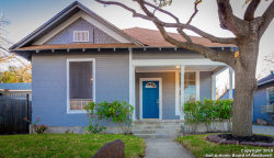 Photo of 146 MORRILL AVE, San Antonio, TX 78214 (MLS # 1429578)