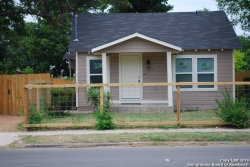 Photo of 1213 W SOUTHCROSS BLVD, San Antonio, TX 78211 (MLS # 1429983)