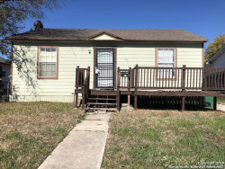Photo of 1131 W ELSMERE PL, San Antonio, TX 78201 (MLS # 1430228)