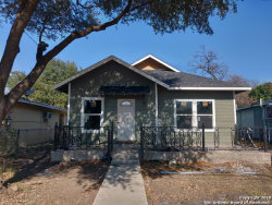 Photo of 307 HELENA ST, San Antonio, TX 78204 (MLS # 1430464)