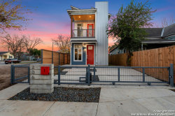 Photo of 206 Pendleton Ave, San Antonio, TX 78204 (MLS # 1430831)