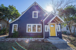 Photo of 306 DILWORTH ST, San Antonio, TX 78203 (MLS # 1431151)