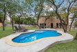 Photo of 8607 TAYLOR WALK, Helotes, TX 78023 (MLS # 1431175)