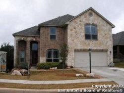 Photo of 8708 Shuteye Peak, Helotes, TX 78023 (MLS # 1431720)