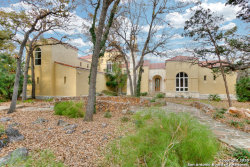 Photo of 414 Bentley Manor, Shavano Park, TX 78249 (MLS # 1431982)