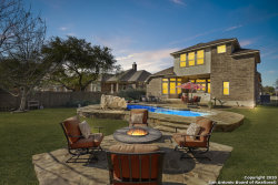 Photo of 13326 Windmill Trace, Helotes, TX 78023 (MLS # 1432541)