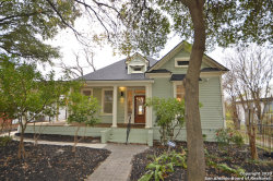 Photo of 424 Mason St, San Antonio, TX 78208 (MLS # 1432750)