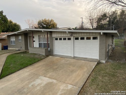 Photo of 3818 Crossette Dr, San Antonio, TX 78228 (MLS # 1432833)