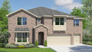 Photo of 113 Boulder View, Cibolo, TX 78108 (MLS # 1433443)