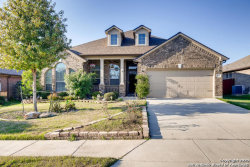 Photo of 845 MESA VERDE, Schertz, TX 78154 (MLS # 1433650)