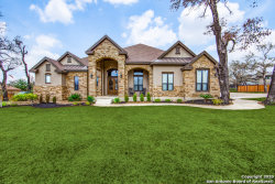 Photo of 108 Hidden Pond Dr, Adkins, TX 78101 (MLS # 1434196)