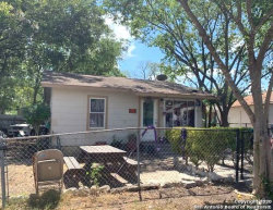 Photo of 1514 LOMBRANO ST, San Antonio, TX 78207 (MLS # 1434338)