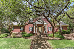 Photo of 8235 JAMESTOWN SQ, Boerne, TX 78015 (MLS # 1434404)