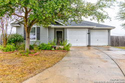 Photo of 3277 SWALLOW POINTE, New Braunfels, TX 78130 (MLS # 1434589)