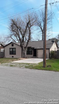 Photo of 2118 SANTA MONICA ST, San Antonio, TX 78201 (MLS # 1434671)