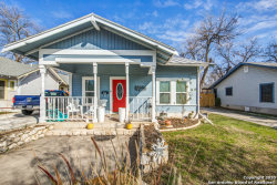 Photo of 139 SAINT FRANCIS AVE, San Antonio, TX 78204 (MLS # 1434716)