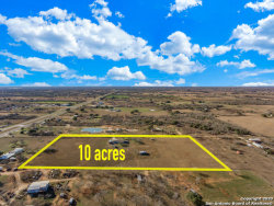 Photo of 13853 US Highway 87 S, Adkins, TX 78101 (MLS # 1434778)