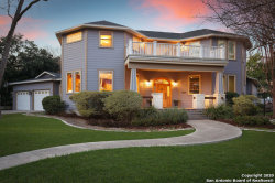 Photo of 851 Wiltshire Ave, Terrell Hills, TX 78209 (MLS # 1435096)