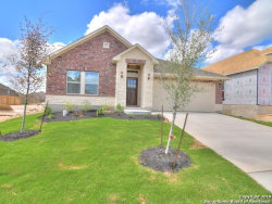 Photo of 10231 High Noon Drive, San Antonio, TX 78254 (MLS # 1435133)