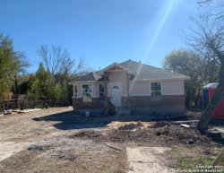 Photo of 3502 RIVAS ST, San Antonio, TX 78228 (MLS # 1435317)