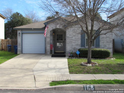 Photo of 168 BOOKER PALM, San Antonio, TX 78239 (MLS # 1435407)