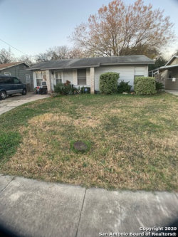 Photo of 4935 IVANHOE ST, San Antonio, TX 78228 (MLS # 1435432)
