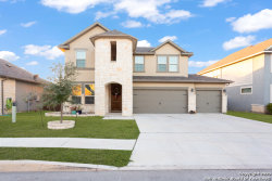 Photo of 8209 Lovela Bend, San Antonio, TX 78254 (MLS # 1435438)