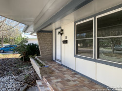 Photo of 110 HAVERHILL DR, San Antonio, TX 78228 (MLS # 1435463)
