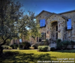 Photo of 18347 Shadow Canyon Dr, Helotes, TX 78023 (MLS # 1435573)
