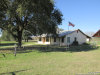 Photo of 425 COUNTY ROAD 646, Hondo, TX 78861 (MLS # 1435948)