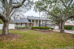 Photo of 106 PARADE DR, Castle Hills, TX 78213 (MLS # 1436691)